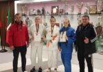 Елабужане заняли призовые места в Первенстве РТ по дзюдо
