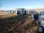 Спасатели нашли 85-летнюю женщину, которая потерялась в лесу в Татарстане